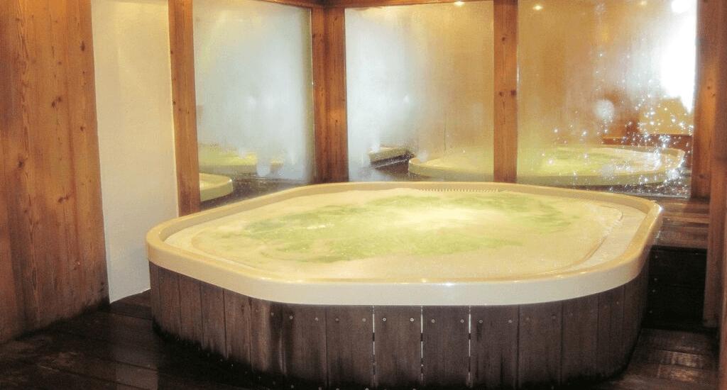Les bienfaits insoupçonnés d'un bain pour votre santé