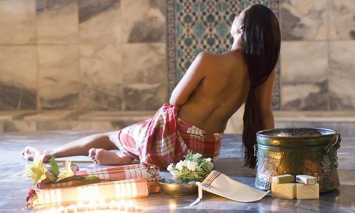 Les bienfaits du hammam pour la santé